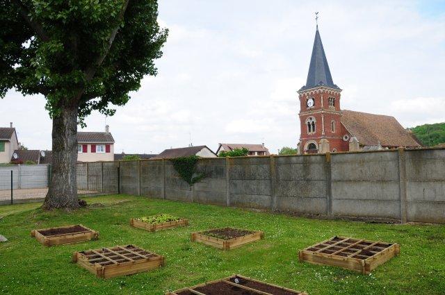 ecole-maternelle-incarville-jardin